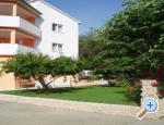 Apartments Lorena - Pakoštane Croatia