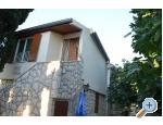 Appartements Kukin - Pako�tane Kroatien