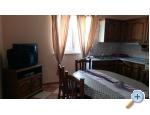 Appartements Lara - Pakoštane Kroatien