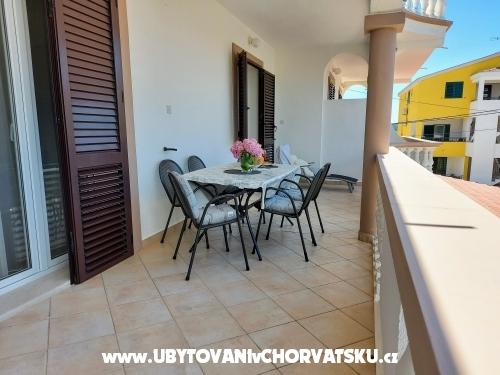 Appartamenti Ljubica - Pakoštane Croazia