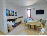 Appartements Ljubica - Pakoštane Kroatien