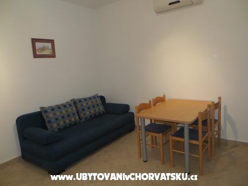 Apartmani Lucija - Pakoštane Hrvatska