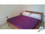 Appartements Lucija - Pakoštane Kroatien