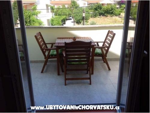 Apartmani Maksan Josip - Pakoštane Hrvatska