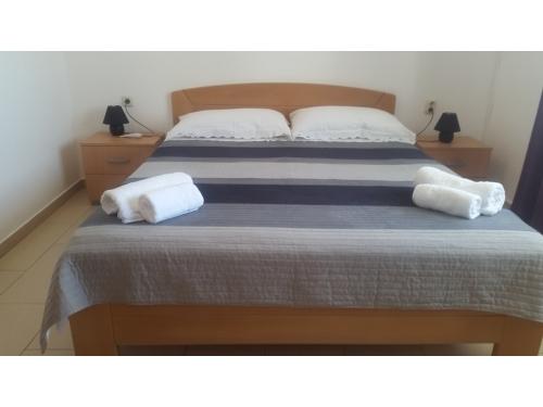 Apartmani Marijan - Pakoštane Hrvatska
