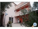Appartements Martina - Pako�tane Croatie