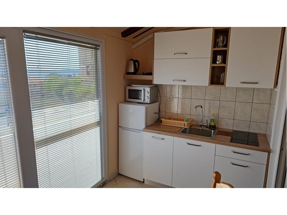 Apartmány Milan Dragutin Čudina - Pakoštane Chorvatsko