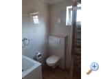 Appartements Milan Dragutin �udina - Pako�tane Kroatien