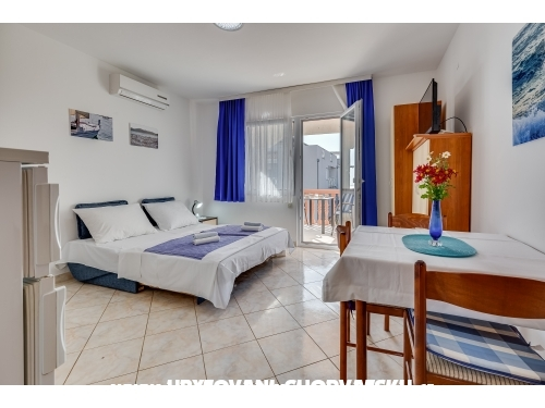 Apartments Danica - Pako�tane Croatia