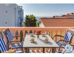 Appartements Danica - Pakoštane Kroatien