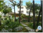 Apartments Nada - Pako�tane Croatia