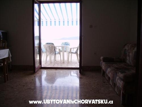 Apartamenty Nakić - Pakoštane Chorwacja