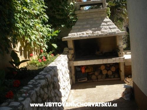 Appartamenti Nakić - Pakoštane Croazia