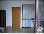Apartmány Nakić - Pakoštane Chorvatsko
