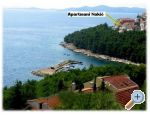 Apartments Naki� - pakostane Croatia