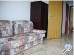 Appartementen Nakić - Pakoštane Kroatië