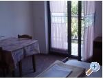 Appartements Neda Drage - Pakoštane Kroatien