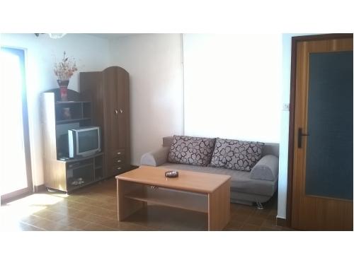 Apartmány Šimun - Pakoštane Chorvátsko
