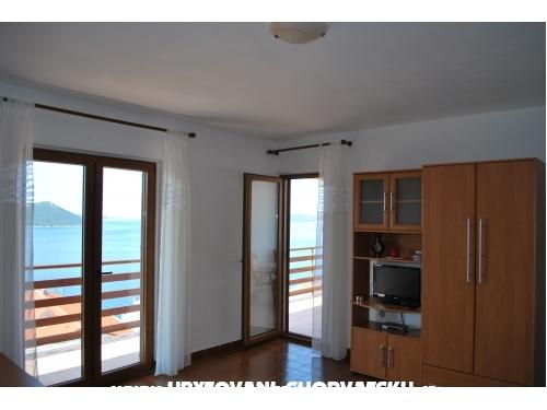 Apartments Šimun - Pakoštane Croatia