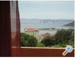 Appartements Šoša - Pakoštane Kroatien
