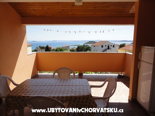 Apartments Šoša - Pakoštane Croatia