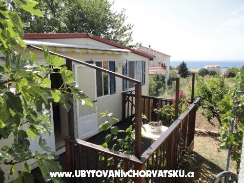 Apartmani Šoša - Pakoštane Hrvatska