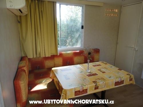 Apartmány Šoša - Pakoštane Chorvátsko