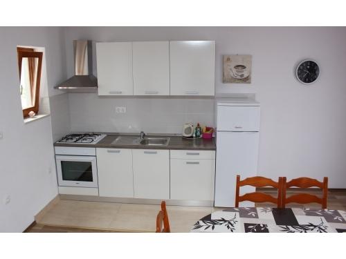 Apartmanok Tina - Pakoštane Horvátország