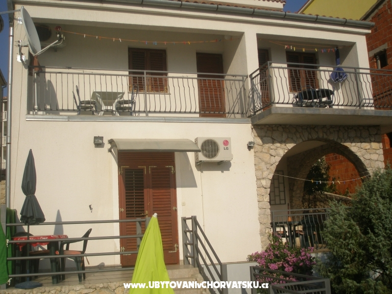 Apartments Varga - Pako�tane Croatia
