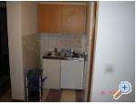 Appartements Varga - Pakoštane Kroatien