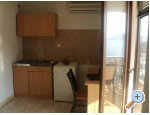 Appartements Viktoria - Pakoštane Kroatien