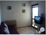 Apartmány Viktoria - Pakoštane Chorvatsko