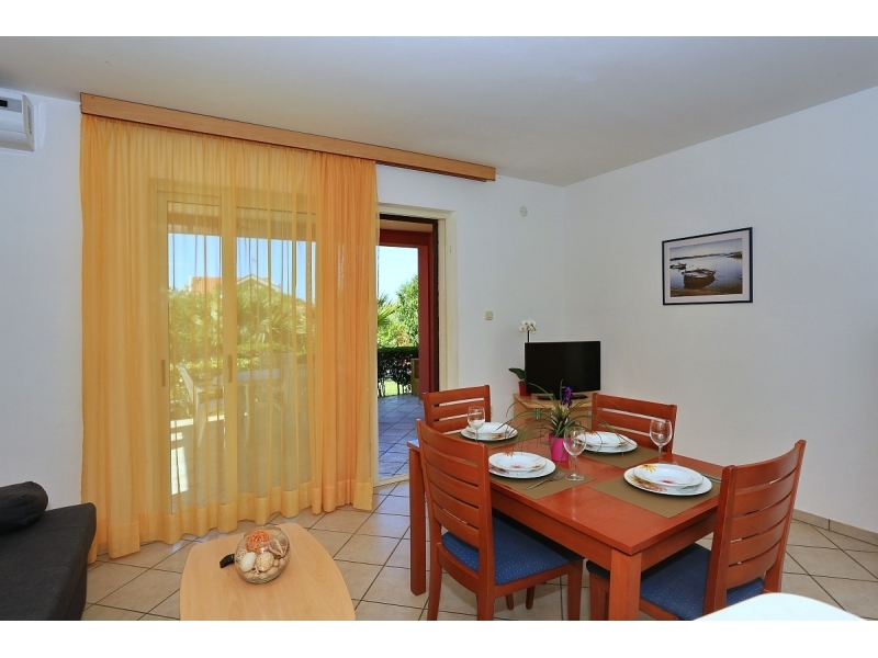 Apartmani Villa San Marino - Pako�tane Hrvatska