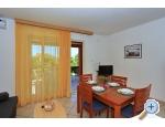 Appartements Villa San Marino - Pakoštane Kroatien