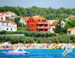 апартаменты Villa San Marino - Pako�tane Хорватия