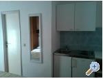 Appartements Villa �aklina - Pako�tane Kroatien
