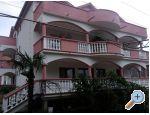 Appartamenti Villa �aklina