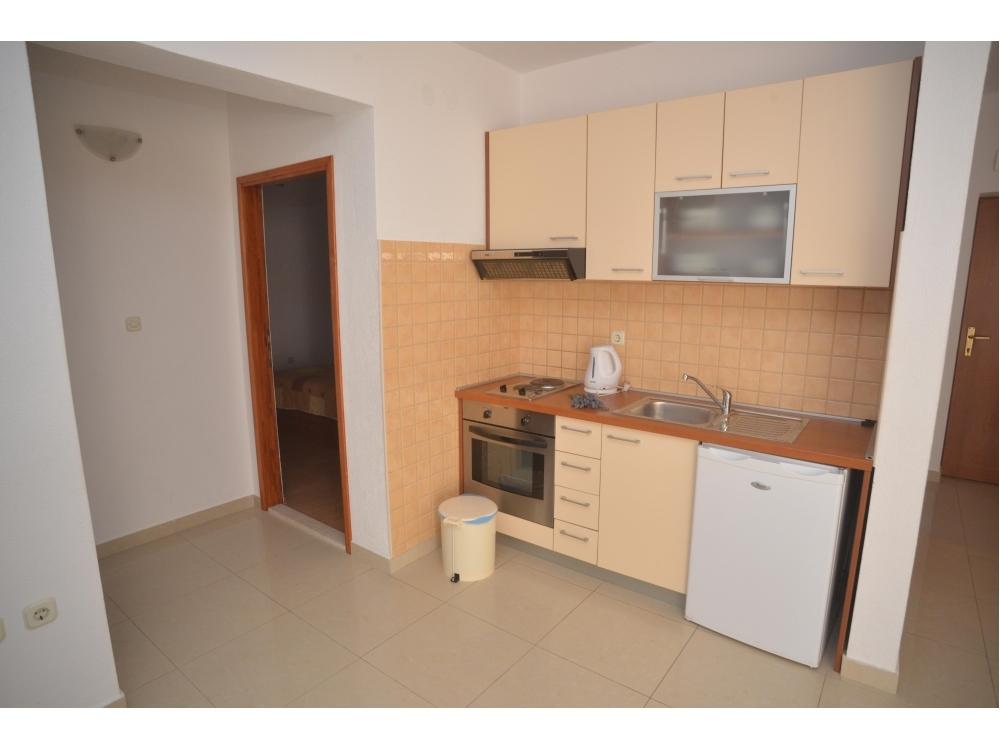 Apartmanok Vujasin - Pakoštane Horvátország