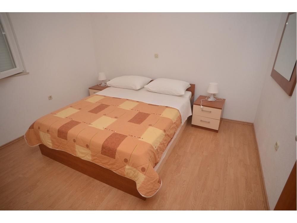 Apartmani Vujasin - Pakoštane Hrvatska