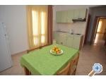 Appartements Vujasin - Pakoštane Kroatien