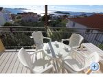 Sea view Apartmentt House - Pakoštane Croatia