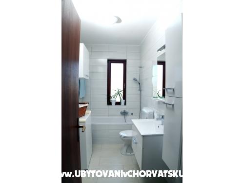Apartmány Stupavsky - Pakoštane Chorvatsko