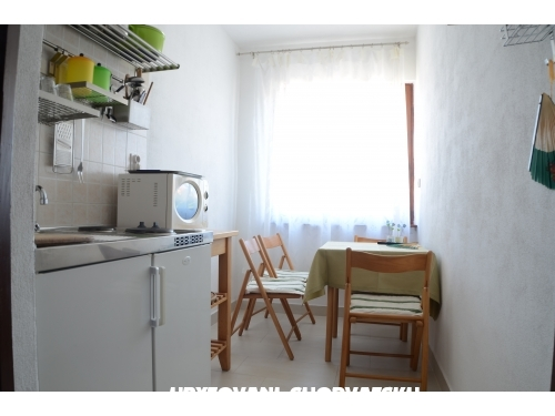 Apartmany Stupavsky - Pakoštane Hrvatska