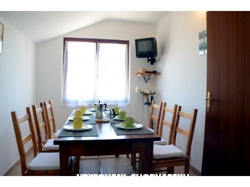 Apartmány Stupavsky - Pakoštane Chorvátsko