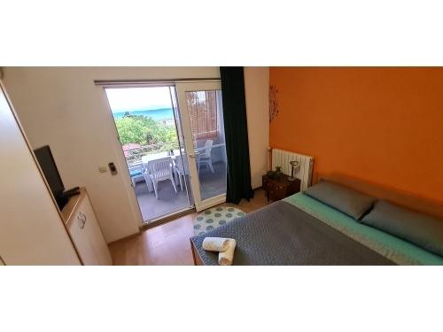 Apartmaji  Lu-Ka Pakoštane - Pakoštane Hrvaška