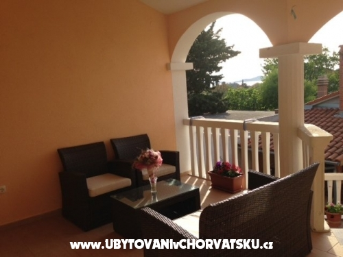 Apartments Drage - Pako�tane Croatia