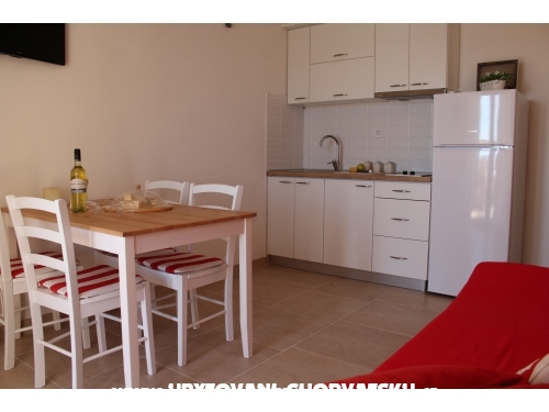 Apartamenty Luka Pakoštane - Pakoštane Chorwacja