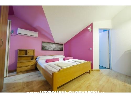 Apartamenty Ivišić - Pakoštane Chorwacja