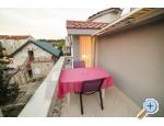 Appartements Ivi�i� - Pako�tane Kroatien