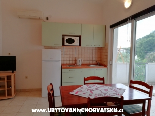 Apartments Roko - Pako�tane Croatia